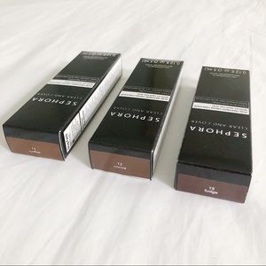 LOT of 3 NEW Sephora Collection Concealer